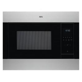 Microondas integrable Aeg MSB2548CM Inox