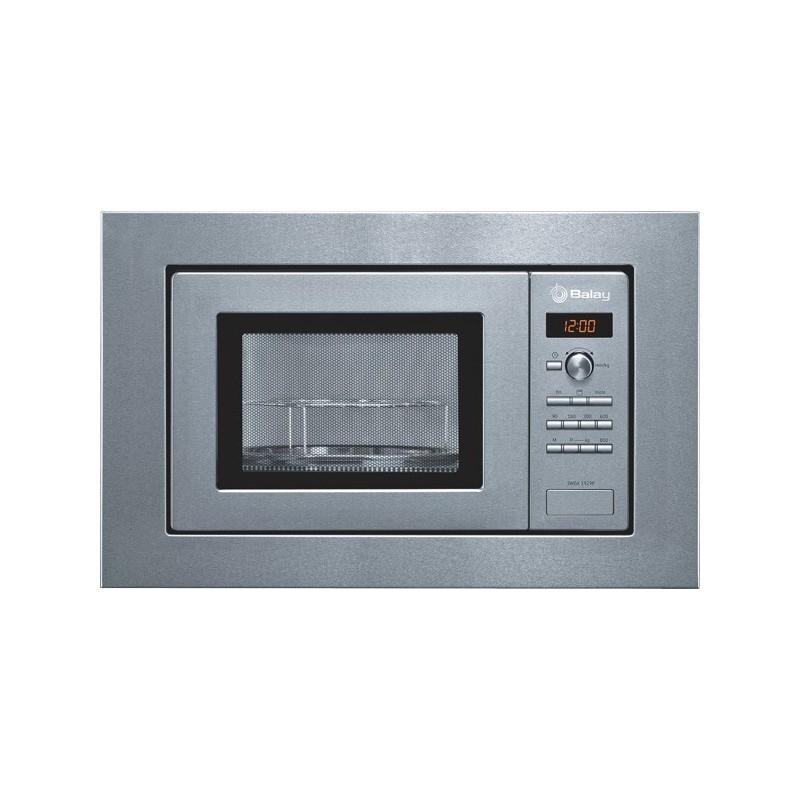 Microondas Balay 3WGX1929P inox grill 17L