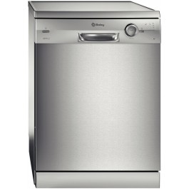 Lavavajillas Balay 3VS303IP inox 60cm clase A+