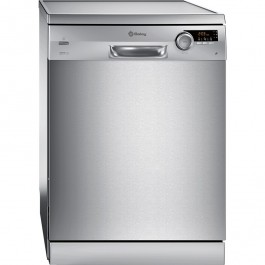 Lavavajillas Balay 3VS502IP acero inox 60cm clase A+