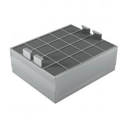 CleanAir filtro de carbón activo SIEMENS LZ00XXP00