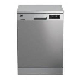 Lavavajillas Beko DFN 28430 X clase A+++ 60cm