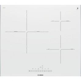 Vitrocerámica Bosch PID672FC1E inducción 60cm