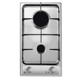 Placas de cocción Candy CDG32/1SPX Inox Modular Gas