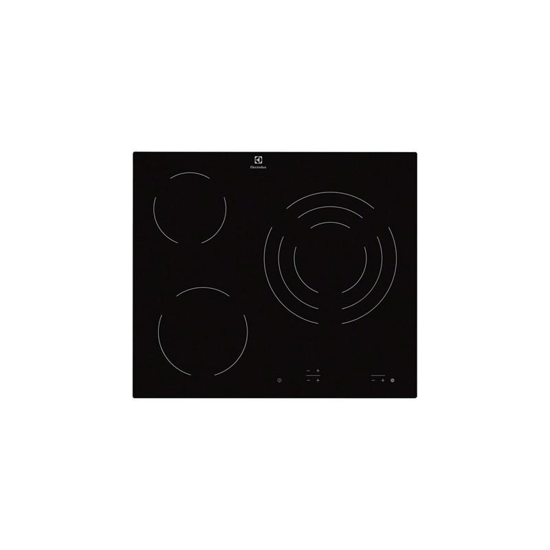 Vitroceramica Electrolux EHF6232IOK 3 fuegos