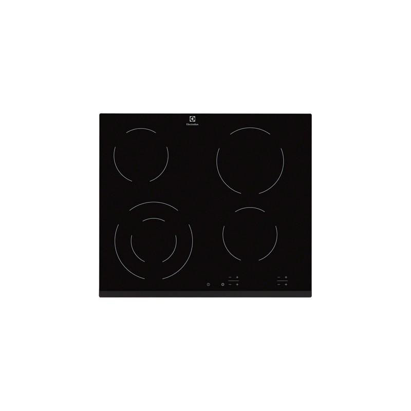 ELECTROLUX EHF6241FOK Bisel 4f