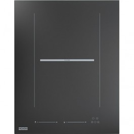 Placa de Inducción Modular FRANKE MYTHOS 302 1FLEXI Cristal Negro