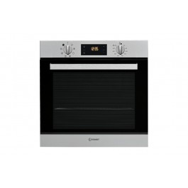 Horno Indesit IFW 6540 P IX inox Pirolítico clase A