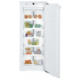 Congelador integrable Liebherr SIGN 2756 clase A++ 1.40m