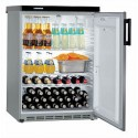 Frigorifico refrigerador botellero Liebherr FKvesf 1805