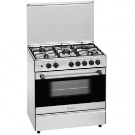 Cocina Meireles G 801 X NAT 80cm grill clase A