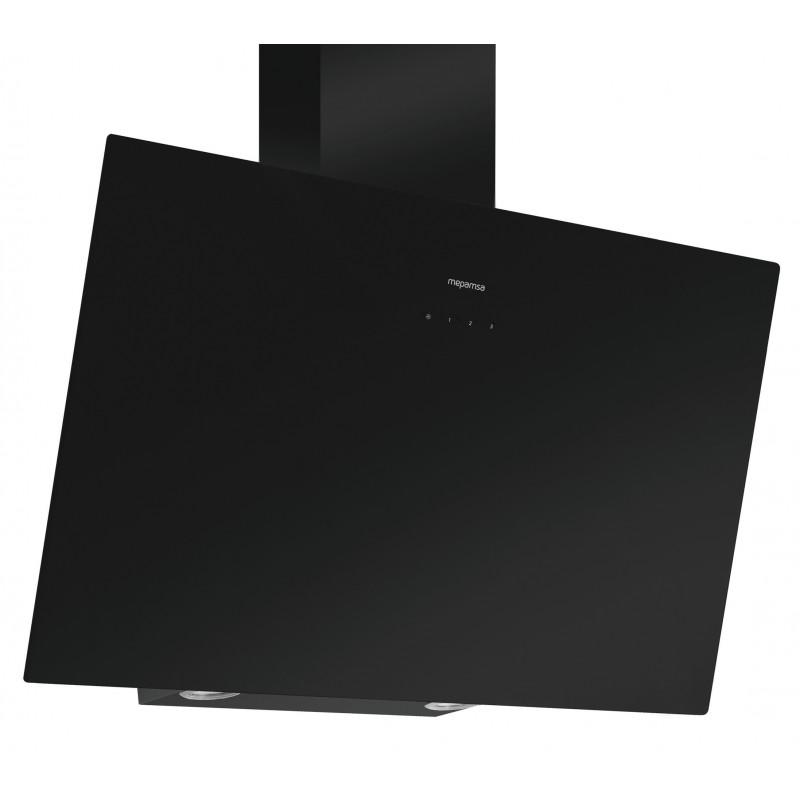 Campana Mepamsa Display GreenPower 80 negra