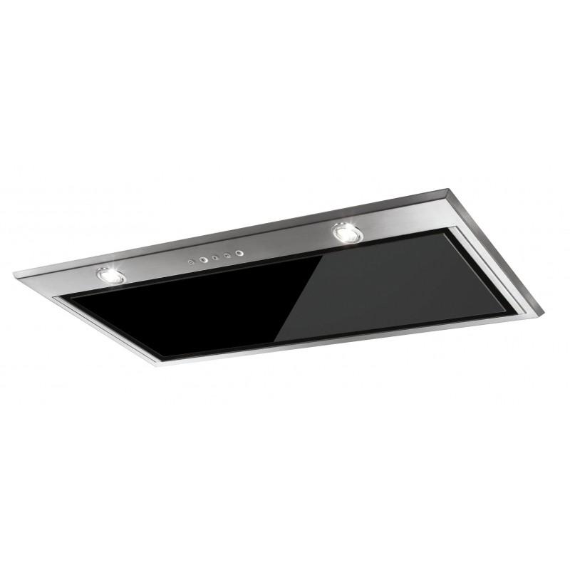 Campana Mepamsa Irun 70 cristal negro 70cm