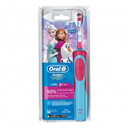 ORAL-B Stages Frozen+Estuche