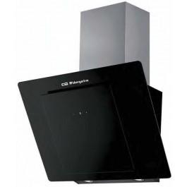 Campana Orbegozo DS75160N 60cm negro