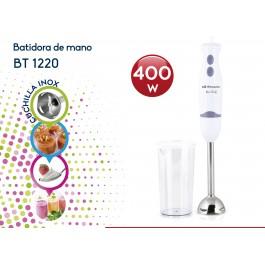 Batidora Orbegozo BT1220 400w