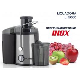 Licuadora ORBEGOZO LI5060