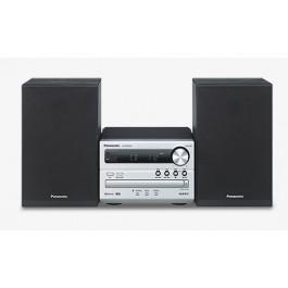 Equipo Hi-Fi Panasonic SC-PM250EC-S