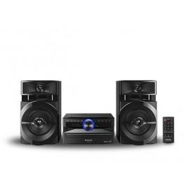 PANASONIC SCUX100 Bluetooth