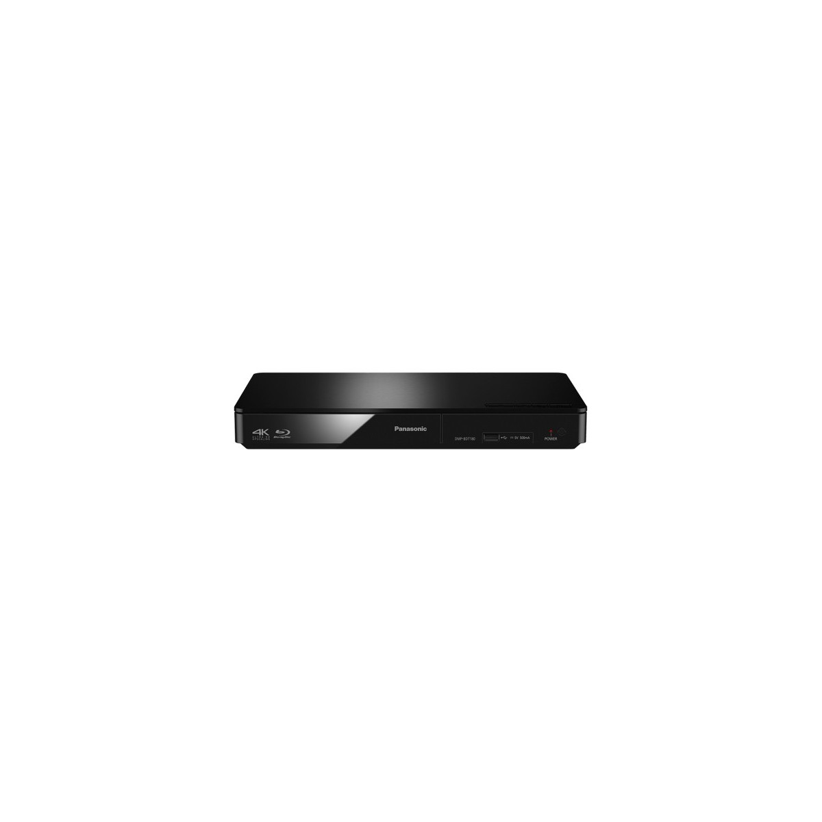 PANASONIC DMPBDT180 3D SmartTV