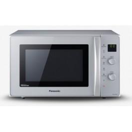 Microondas Panasonic NNCD575MEPG silver 27L