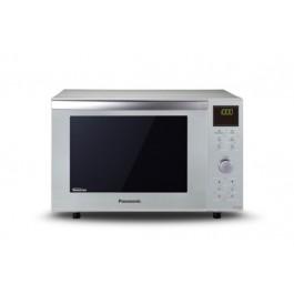 Microondas Panasonic NNDF385MEPG 23l Plata
