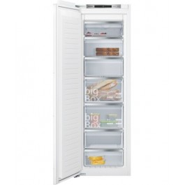 Congelador integrable Siemens GI81NAE30 1.77m clase A++