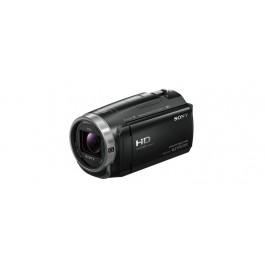 Videocamara Sony HDRCX625B Wifi Negra