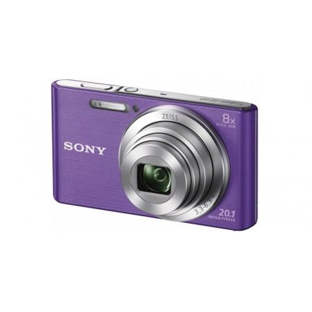 SONY DSCW830V Violeta 20MP 8X