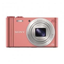 SONY DSCWX350P Rosa 18,2 Wifi