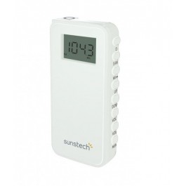 SUNSTECH RPD23 Blanco