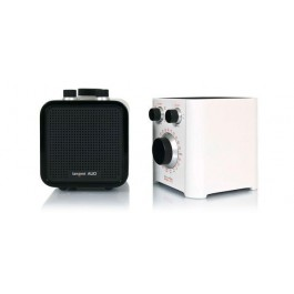 Radio TANGENT Alio Junior FM/AM blanco