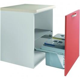 Sistema de reciclaje Teka Eco 60