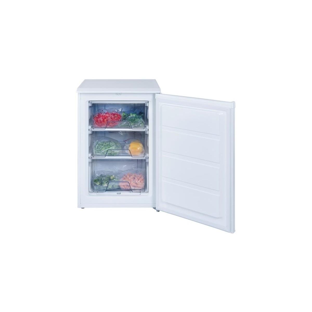Congelador Teka TG1 80 clase A+ 0,85m
