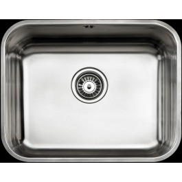 Fregadero Teka BE 50.40 Plus 1c. Inox r.10125122