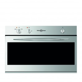 Horno Vitrokitchen HG91IN Gas Grill 90cm inox natural
