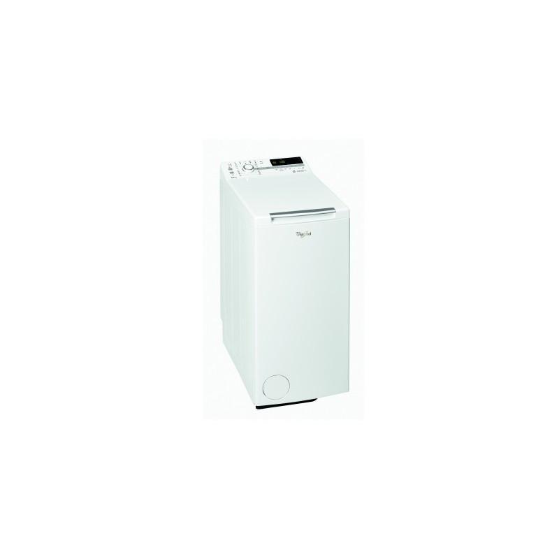 Lavadora carga superior Whilrpool TDLR65220 6,5Kg 1200rpm A+++