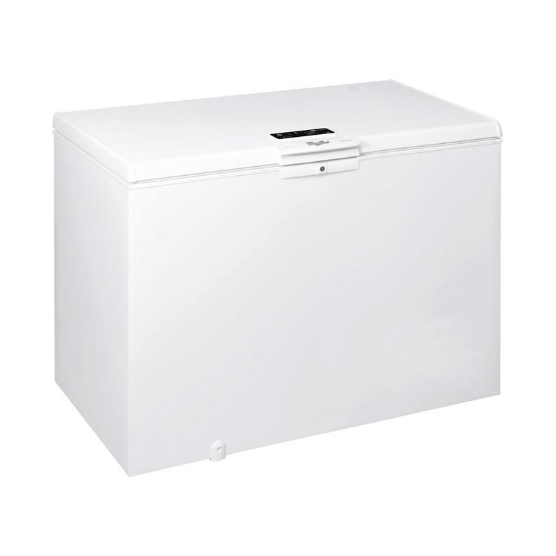 Congelador Whirlpool blanco WHE39352 FO clase A++ 390L