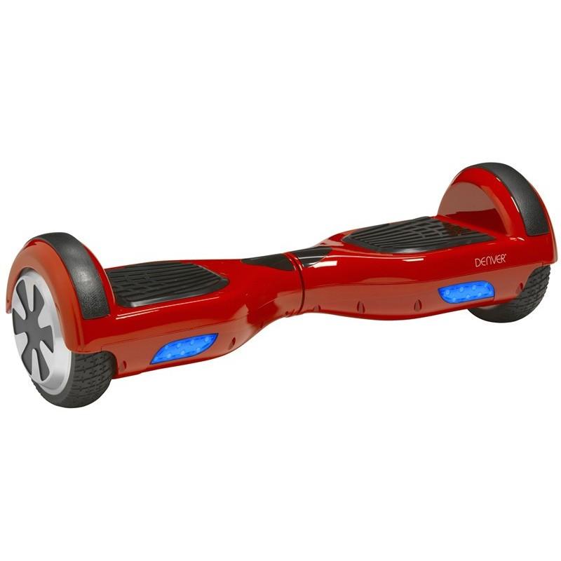 DENVER DBO6501 Rojo Hoverboard