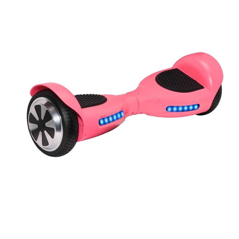 DENVER DBO6530 Rosa Hoverboard
