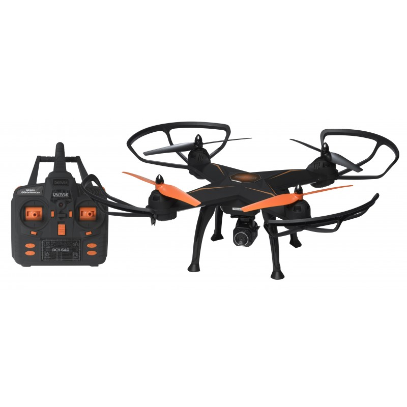 Dron Denver DCH-640 2.4GHz 2MP