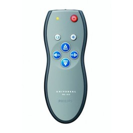 Mando a distancia Philips SRU101010,