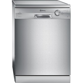 Lavavajillas Balay 3VS307IP inox 60cm clase A+