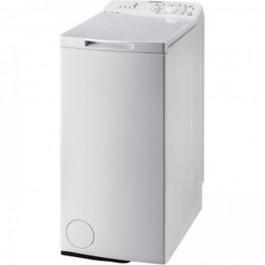Lavadora carga superior Indesit BTW A61052 (EU) 6kg 1000rpm