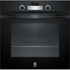 Horno Balay 3HB5358N0 60cm Negro Comfort Plus Clase A