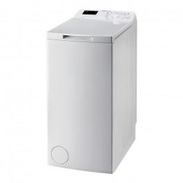 Lavadora superior Indesit BTWD61053