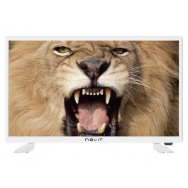 "Tv Led Nevir 24"" NVR-7412-24HD-B blanco"