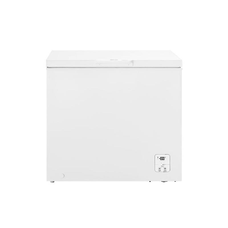 Congelador Hisense FT237D4BW21 clase A++