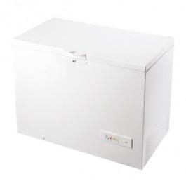 Congelador horizontal Indesit OS 1A 300 H 2 clase A+ 311 litros