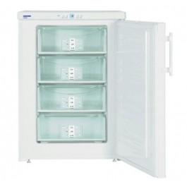 Congelador Liebherr GP 1486 blanco 0.85m clase A+++
